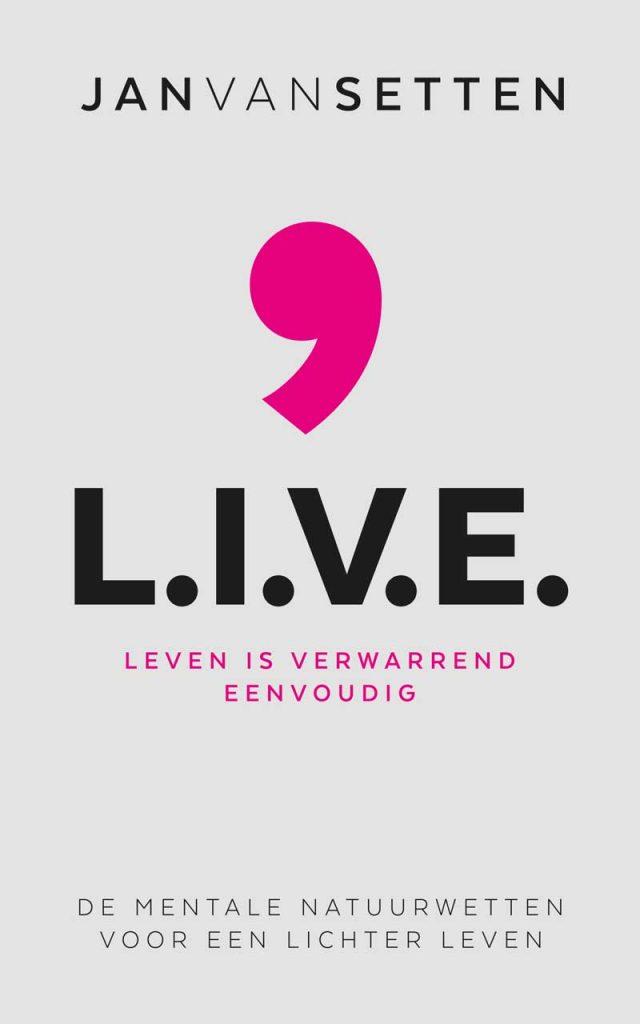 Jan van Setten: LIVE