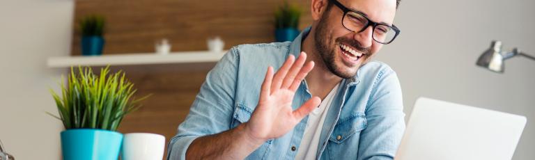 Werken op afstand: hoe houd je je mensen betrokken?